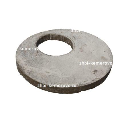 Крышка колодца ПП 15-1